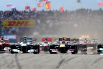 Germany set to be dropped from 2017 F1 calendar
