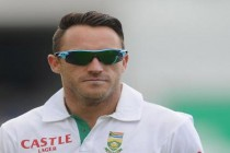 I'm no cheat, says du Plessis after tampering row