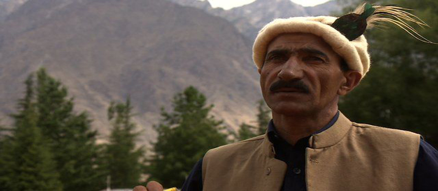 Pakistan's legendary mountaineer Hassan Sadpara passes away