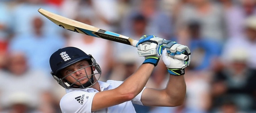 England set to pick Buttler in place of Duckett