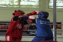 Young girls shine at KE Girls' Boxing Championship