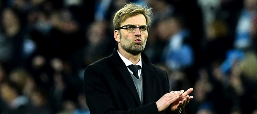 Klopp warns against complacency at title-chasing Liverpool