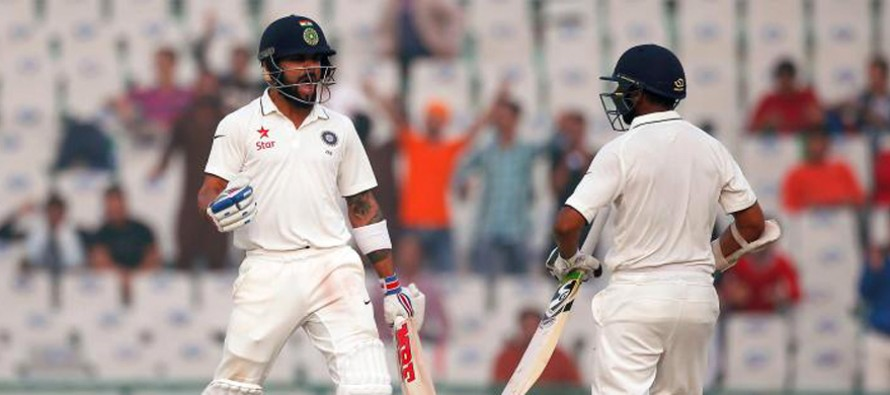 India crush England after Root, Hameed defiance