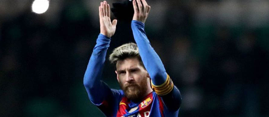 Guardiola wants Messi to stay at Barcelona