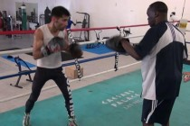 Waseem works as hard as Floyd Mayweather: Jeff Mayweather