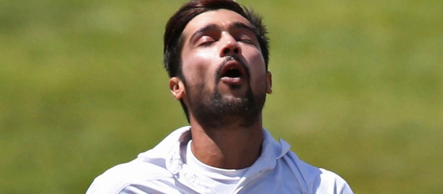 Amir believes dropped catches affect team more than individual