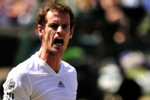 Murray in the mix for record third BBC award