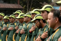 Pakistan's blind cricket team eyeing to play T20 World Cup