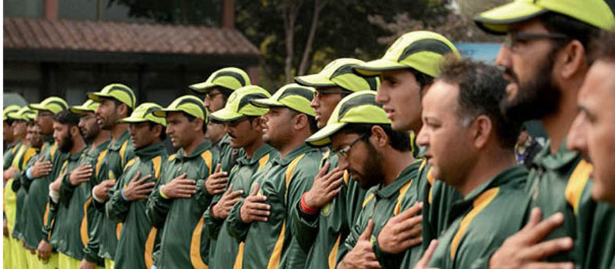 Pakistan's blind cricket team eyeing to participate in T20 World Cup