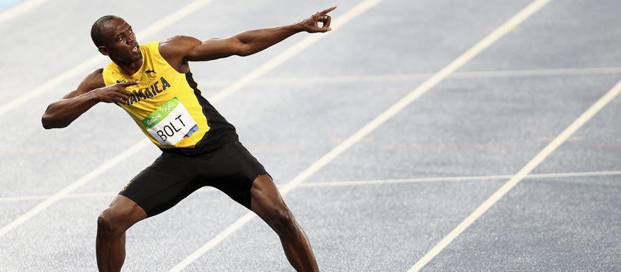 'Relaxed' Bolt says final season for the fans