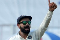 Kohli gives nod to Decision Review System