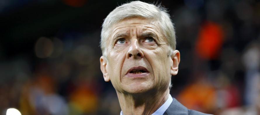 Wenger eyes golden chance to put one over Mourinho