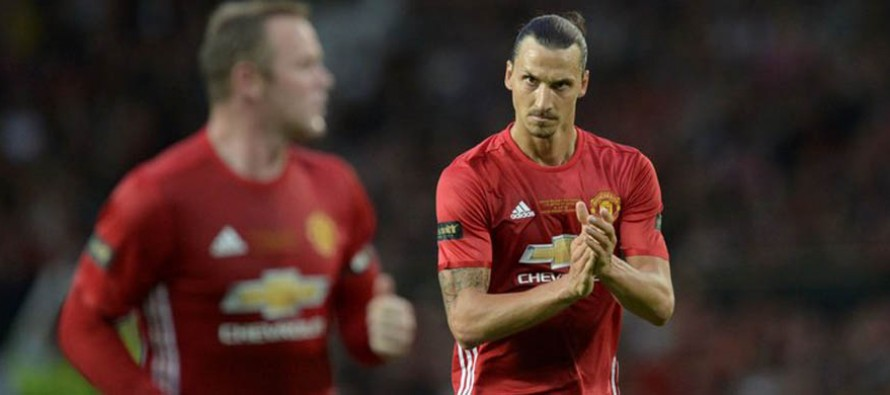 'Perfect' Rooney deserves more respect, says Ibrahimovic