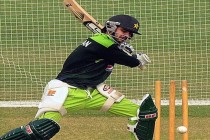 Overlooked Alam creates history in first-class cricket