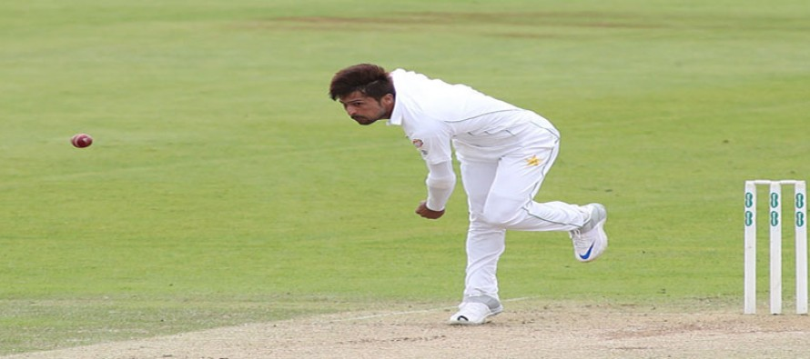 Mohammad Amir to feature Essex in county cricket