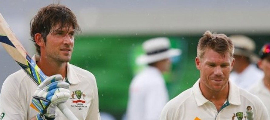Aussies under pressure to avoid fifth straight loss