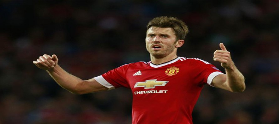My United days could soon be up – Carrick