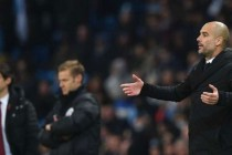 Guardiola wants City to show killer instinct