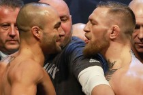 McGregor knocks out Alvarez for second UFC title