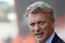 Moyes wants quick second win after belated first