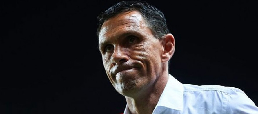 Poyet sacked by Real Betis