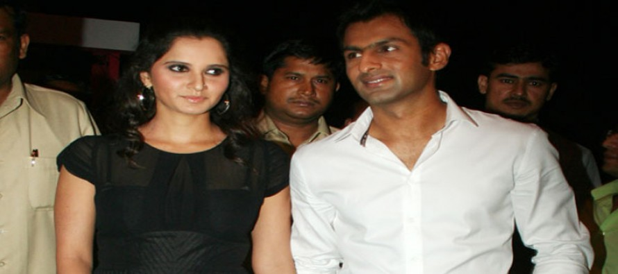Malik shares when Sania Mirza scolded him last time
