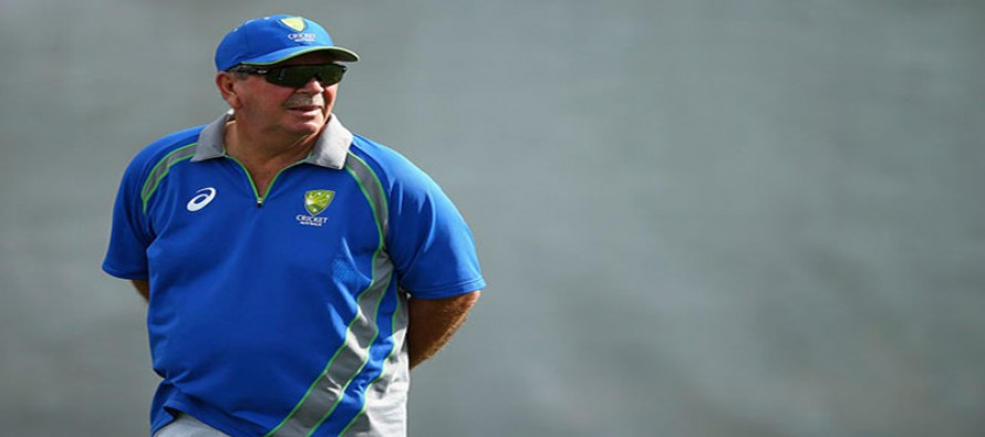 Aussie chief selector quits over Test crisis