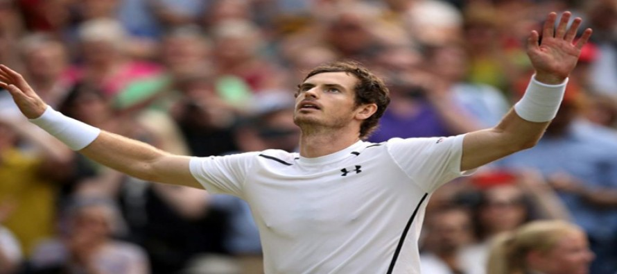 Back to business for Murray as he aims to end year on high