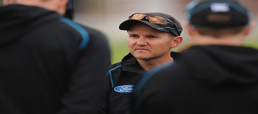 """""""We'll be challenged by this Pakistan attack,"""" says NZ coach"""