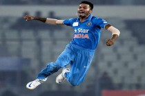 India pick uncapped Pandya for England series