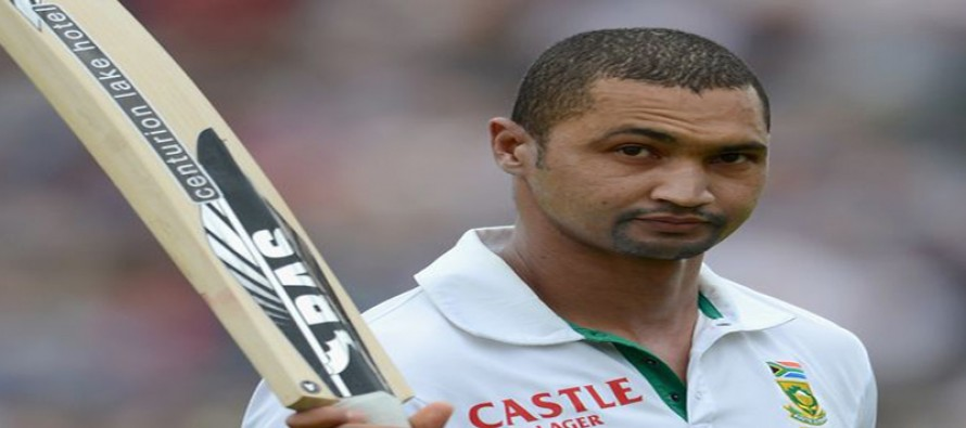 CSA charges former South African opener for match fixing