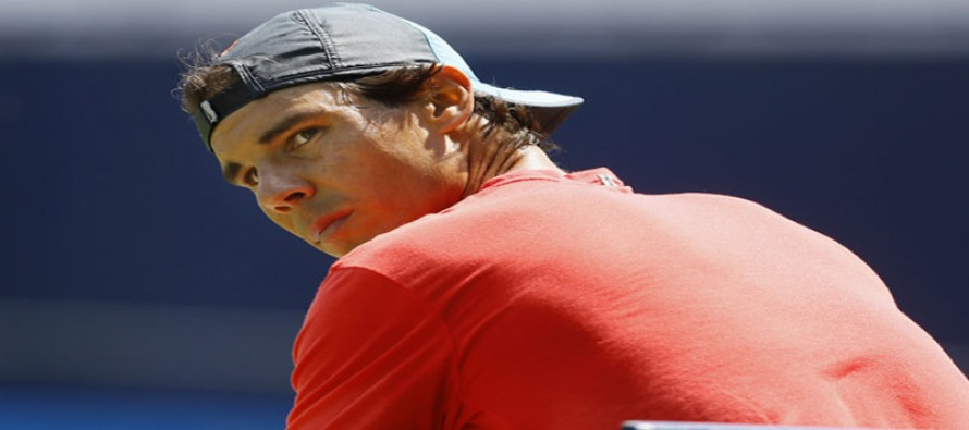 Nadal ready to die to win another Grand Slam