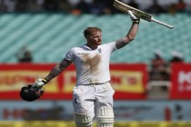 Stokes, Ali star as England post commanding total