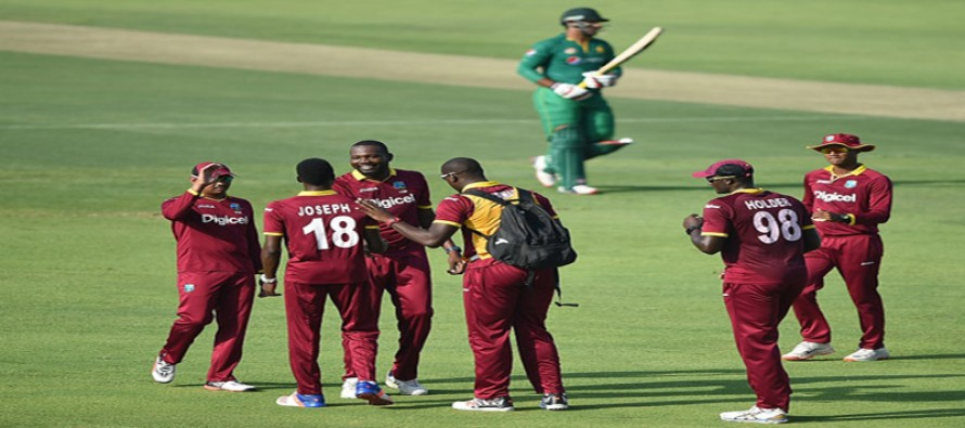 WI have a chance to surpass Pakistan in ODI ranking