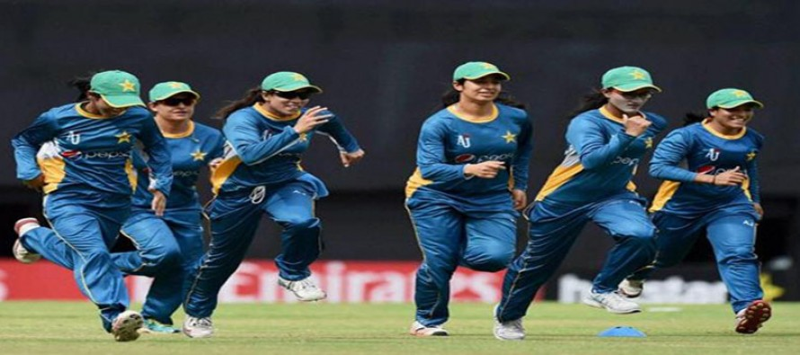 Academy for female cricketers to be established in Karachi soon
