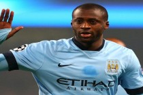 Toure apologises to City for 'misunderstandings'