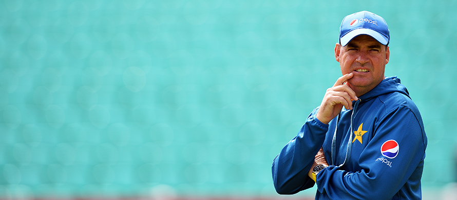 Arthur back with point to prove to Australia