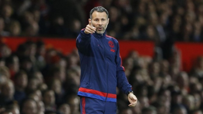 Giggs in frame for Swansea job - reports