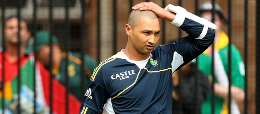 Alviro Petersen banned from cricket for 2 years