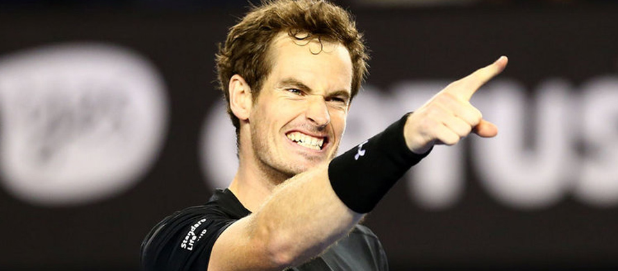 Murray, Kerber named ITF players of the year