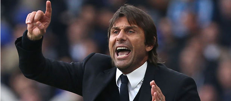 Conte says Liverpool, Arsenal defeats forced him to act