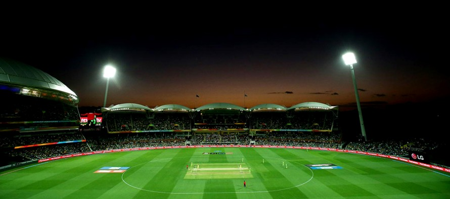 Day-night Ashes Test under discussion
