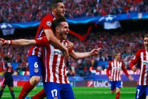 Flawless Atletico hunt perfect six at Bayern