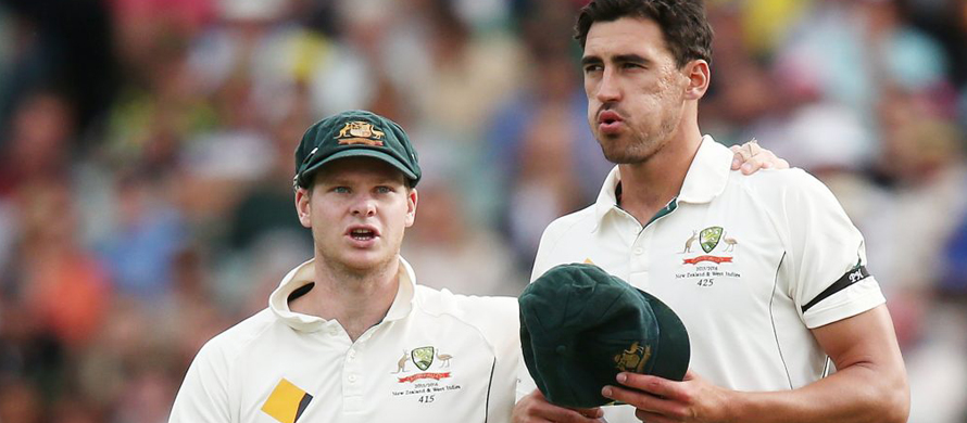 Upbeat Aussies to test Pakistan with bouncers