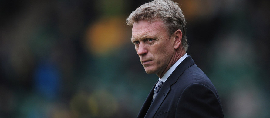 Man United have lost traditions - Moyes