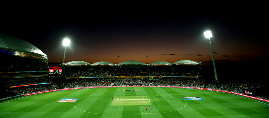 First day-night Ashes Test confirmed for 2017