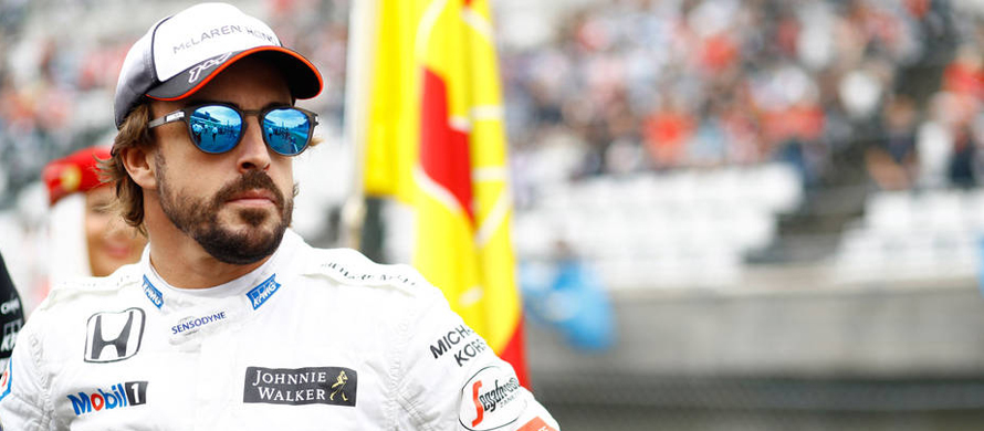 Mercedes have to consider Alonso, says Wolff