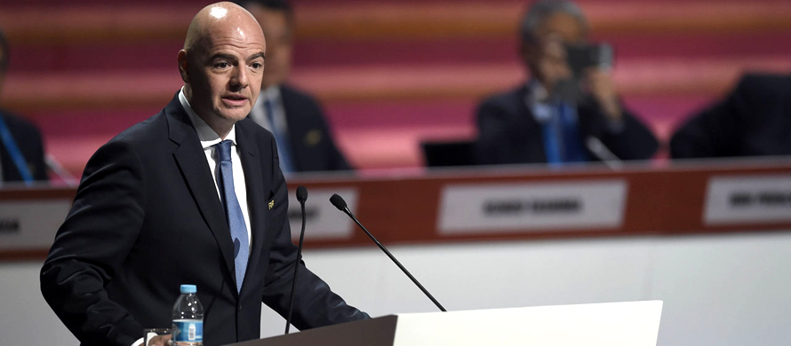European clubs oppose World Cup expansion