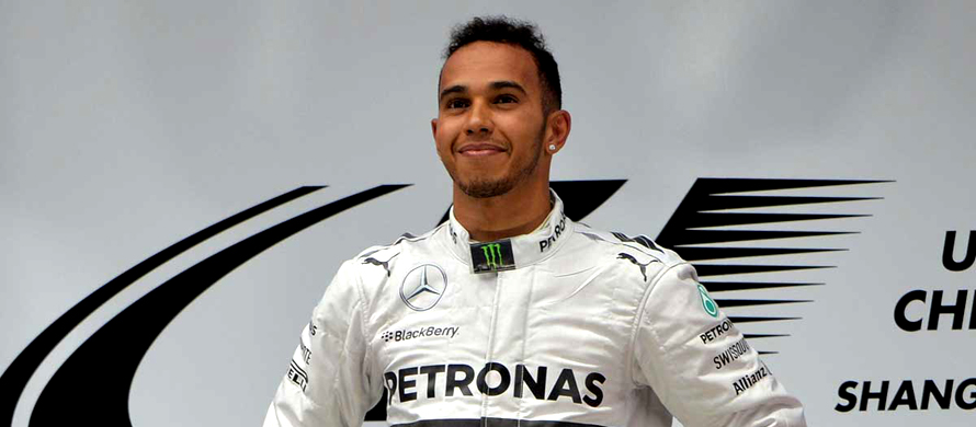 I have to be consulted on F1 team mate: Hamilton