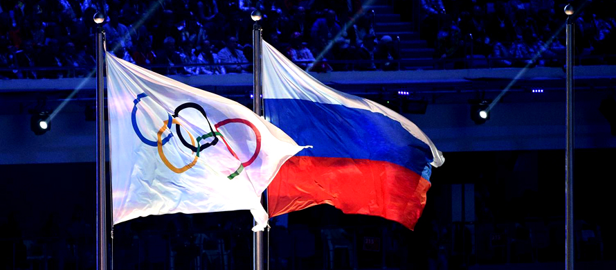 IOC starts disciplinary procedures against 28 Russian athletes